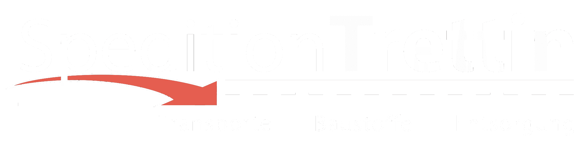 Logo Spedition Trettin
